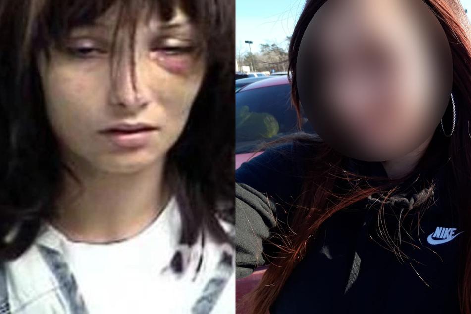 Frau war jahrelang heroinabhängig und obdachlos: So krass hat sie sich gewandelt!
