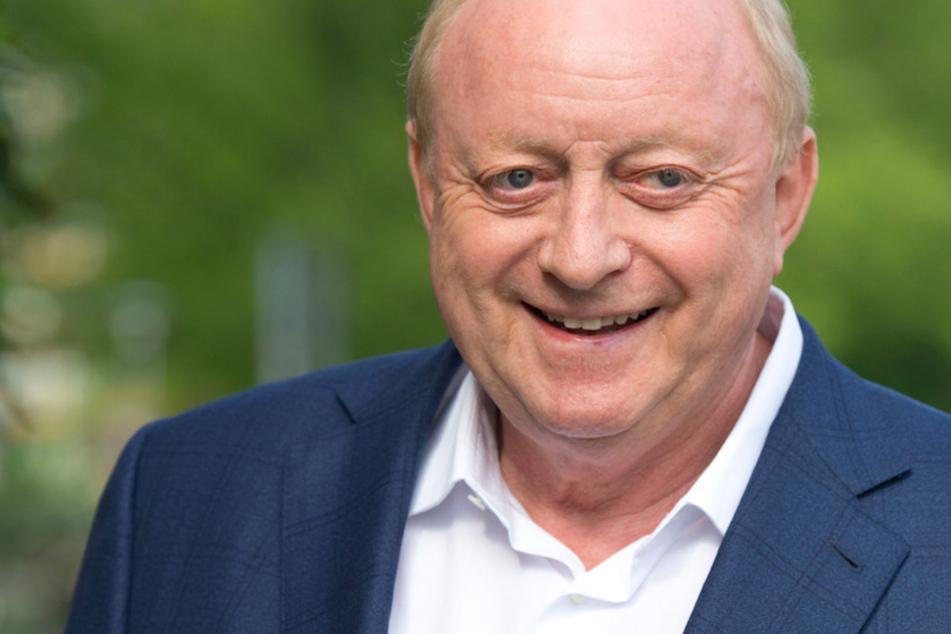 """""""Rennt nicht herum wie die Wahnsinnigen"""": Fernsehkoch Alfons Schuhbeck rät zu geistiger Diät"""