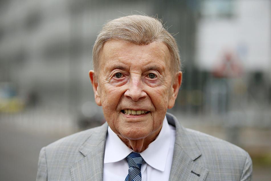 """Wildor Hollmann (†96) ist auch als Vater der """"Trimm dich""""-Bewegung in Deutschland bekannt."""