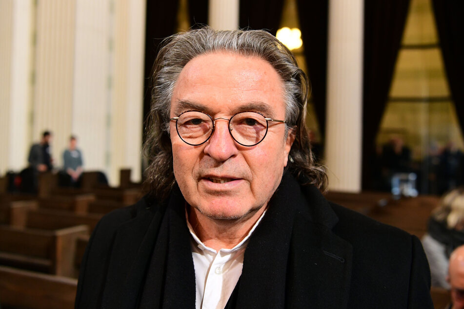 Peter-Michael Diestel (69) tritt aus der CDU aus.