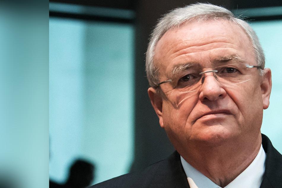 Dieselaffäre: Verfahren gegen Ex-Chef von VW und Porsche vorläufig eingestellt