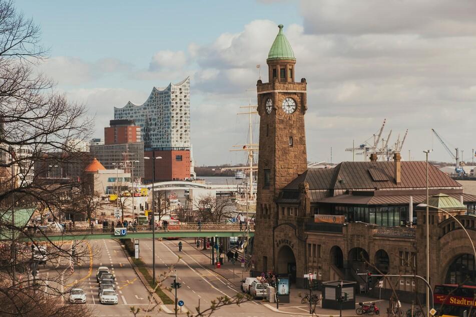 In Hamburg sind Großveranstaltungen wieder möglich.