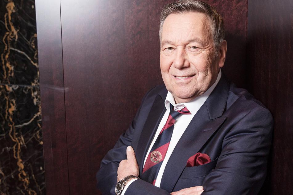 """""""Alles oder Dich 2020"""": Roland Kaiser muss sein Album verschieben!"""