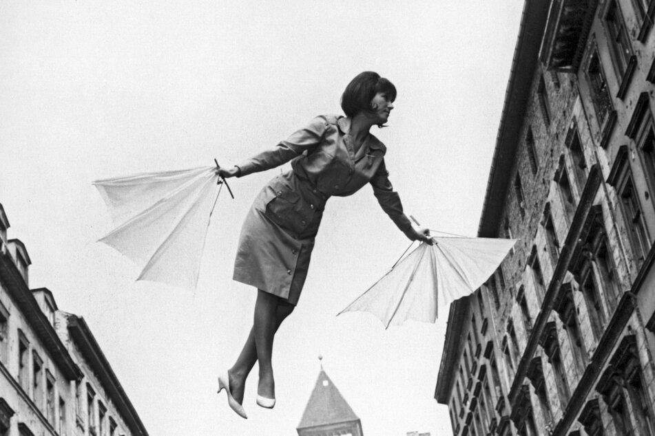 """Der DEFA-Film """"Fräulein Schmetterling"""" wurde 1966 verboten."""