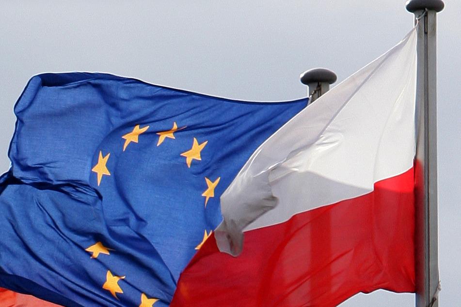 Könnte es sein, dass Polen bald nicht mehr zur EU gehört?