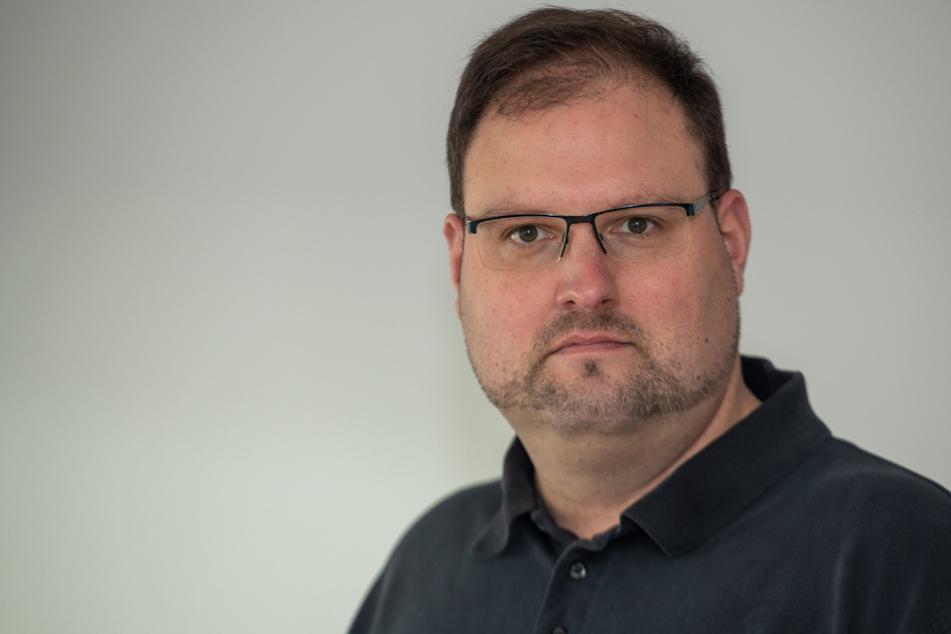 Allgemeinarzt Christian Kröner. Der Allgemeinmediziner richtete eine Petition an den bayerischen Landtag, mit der erreichen will, dass Ärzte in den Impfzentren künftig auch die Reste in den Ampullen des Coronaimpfstoffs verabreichen dürfen.