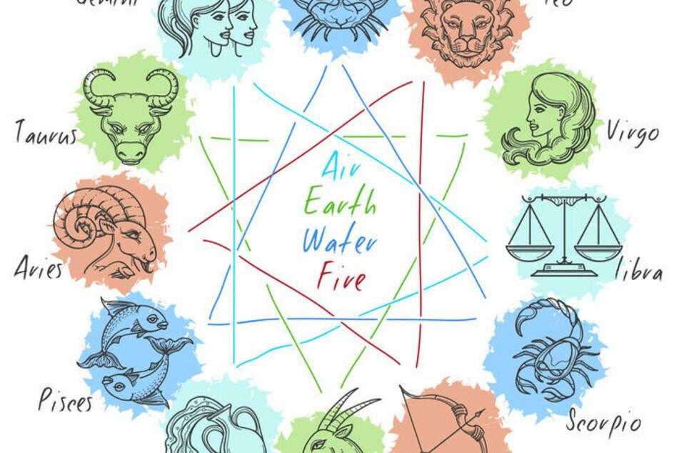 Horoskop heute: Tageshoroskop kostenlos für den 20.08.2020