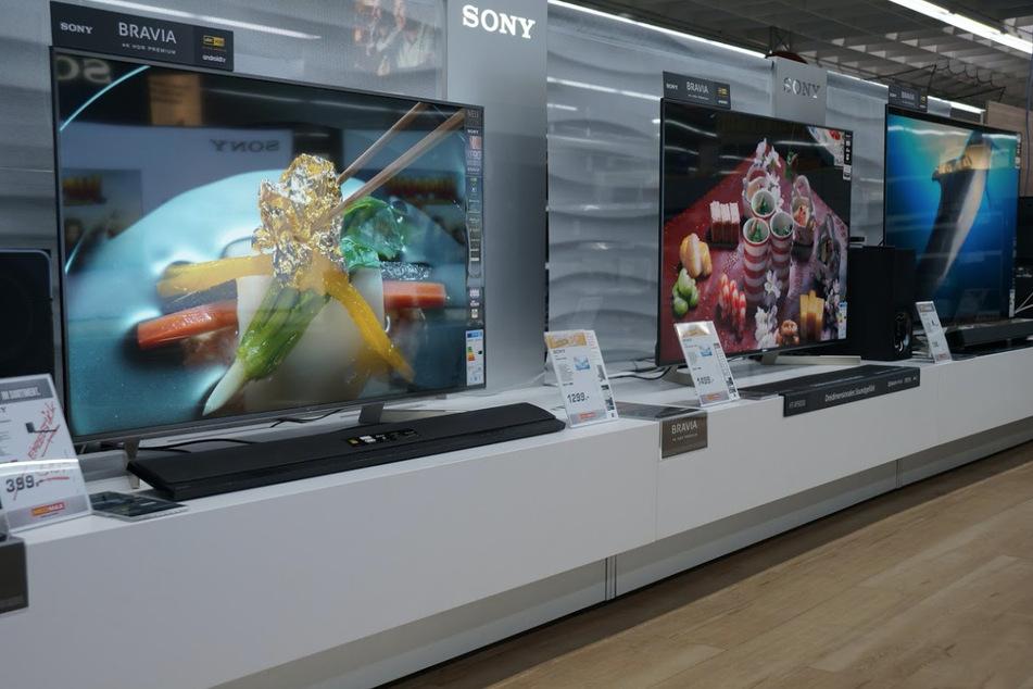 Hier bekommt Ihr Fernseher jetzt 20% günstiger!