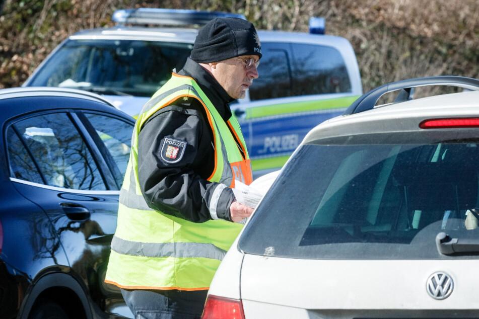 Corona-Krise: Polizei greift am Wochenende im Norden hart durch!
