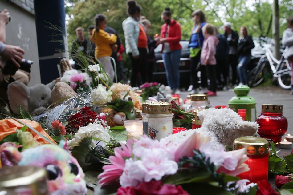 Solingen trauert um fünf getötete Kinder: Lichterkette und Schweigeminute geplant