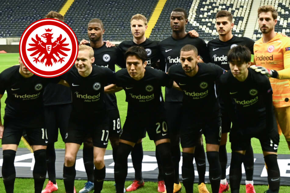 Erster Coronavirus-Infizierter bei Eintracht Frankfurt