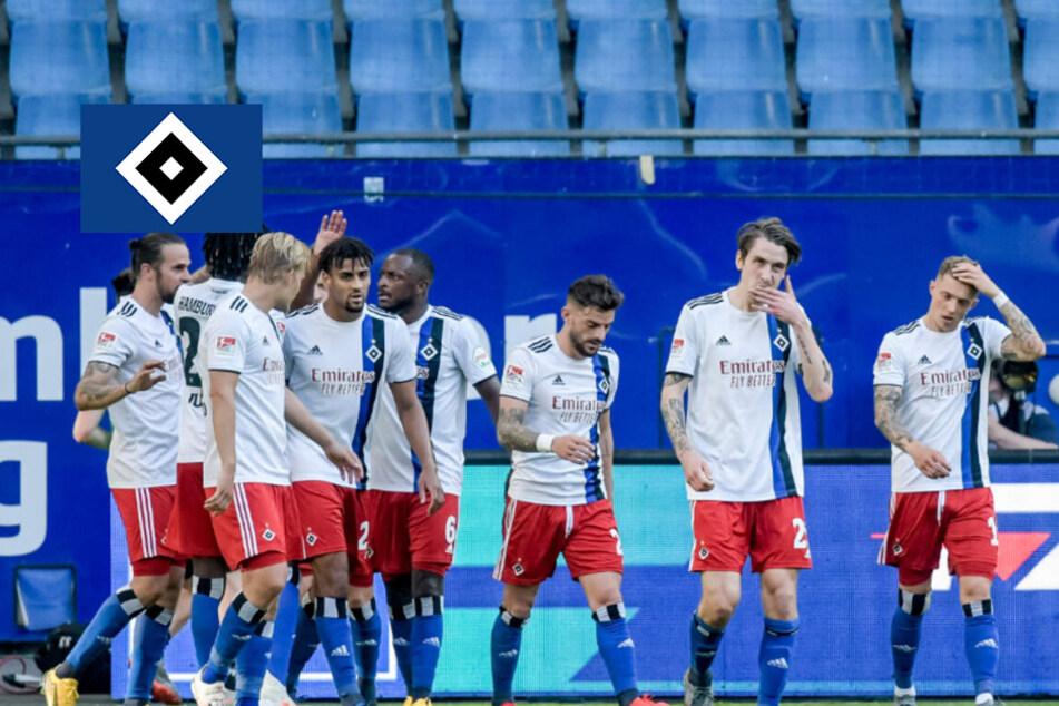 HSV-Zitterpartie! Rothosen müssen vor Heidenheim-Spiel um Bundesliga-Aufstieg bangen