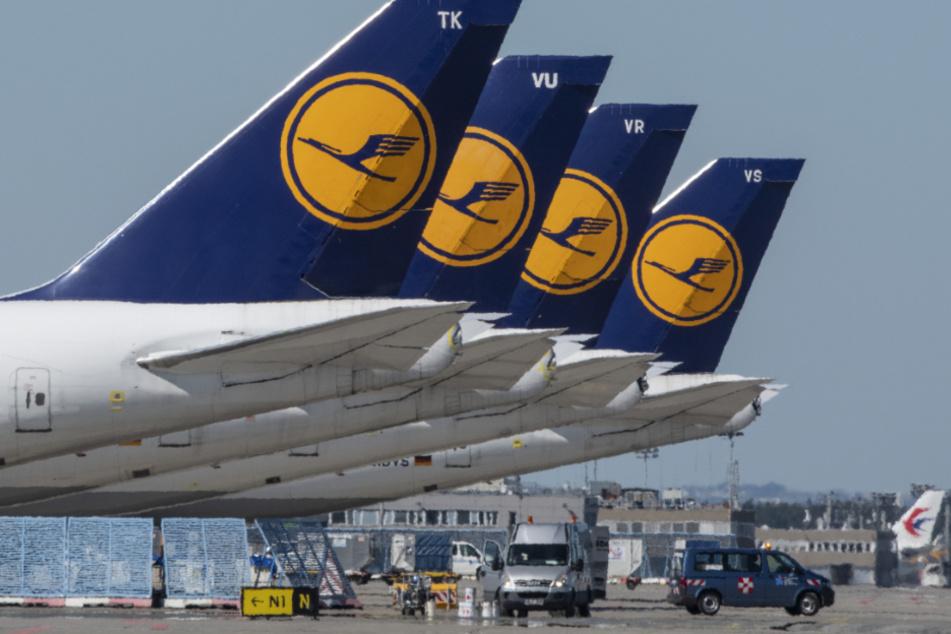 Auf geht's in die Sonne: Lufthansa verdoppelt Flugprogramm im Juni
