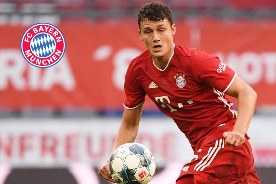 CL-Turnier: FC Bayern reist ohne Benjamin Pavard nach Portugal!