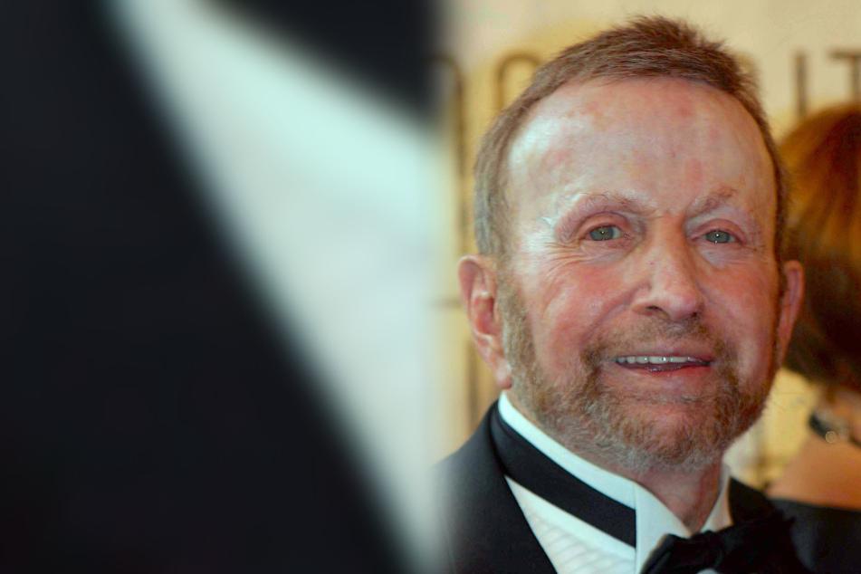 Johnny Mandel wurde 94 Jahre alt.