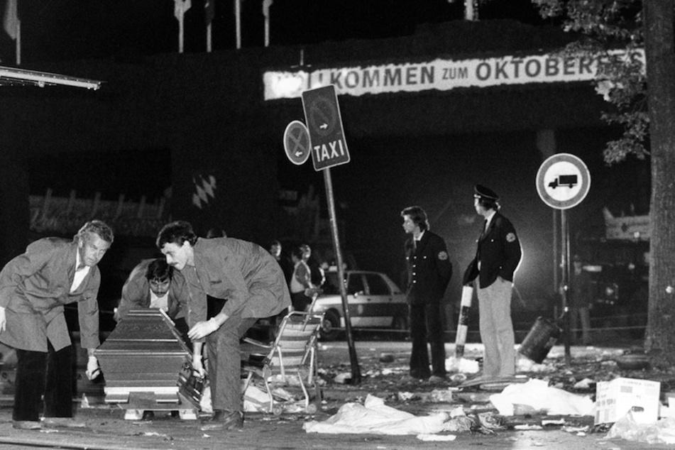 Oktoberfestattentat: Das war das Motiv vom Attentäter Gundolf Köhler