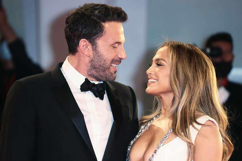 Ben Affleck and Jennifer Lopez made their red carpet debut for the first time in almost 20 years at the 78th Venice International Film Festival in September.