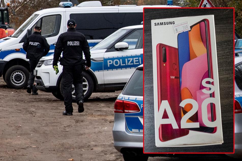 Frauenmorde im Norden: Nach diesem Handy sucht die Polizei