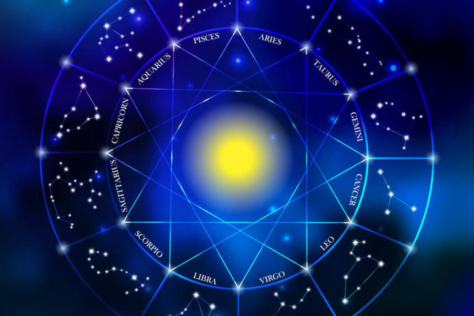 Horoskop heute: Tageshoroskop kostenlos für den 09.04.2020