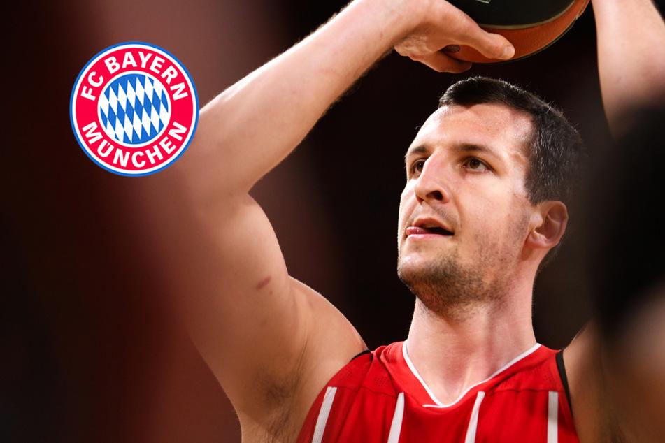 Bangen um Bayerns Basketball-Star Zipser: Not-OP nach Gehirnblutung