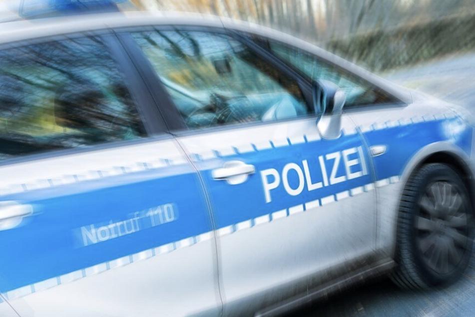Die Polizei sucht nun nach dem Täter. (Symbolbild)