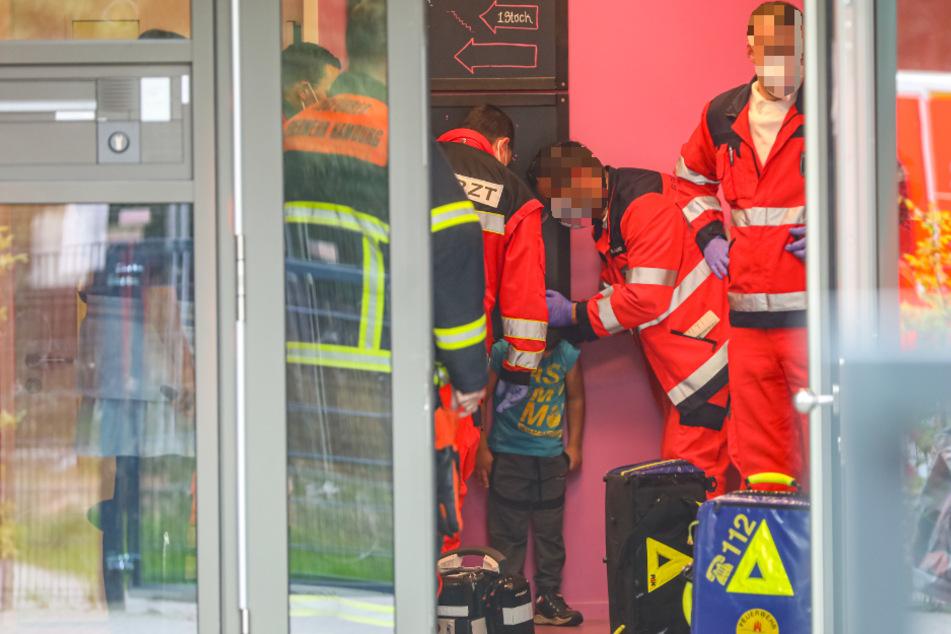 Wespen-Angriff an Hamburger Kita! Mehrere Kinder gestochen