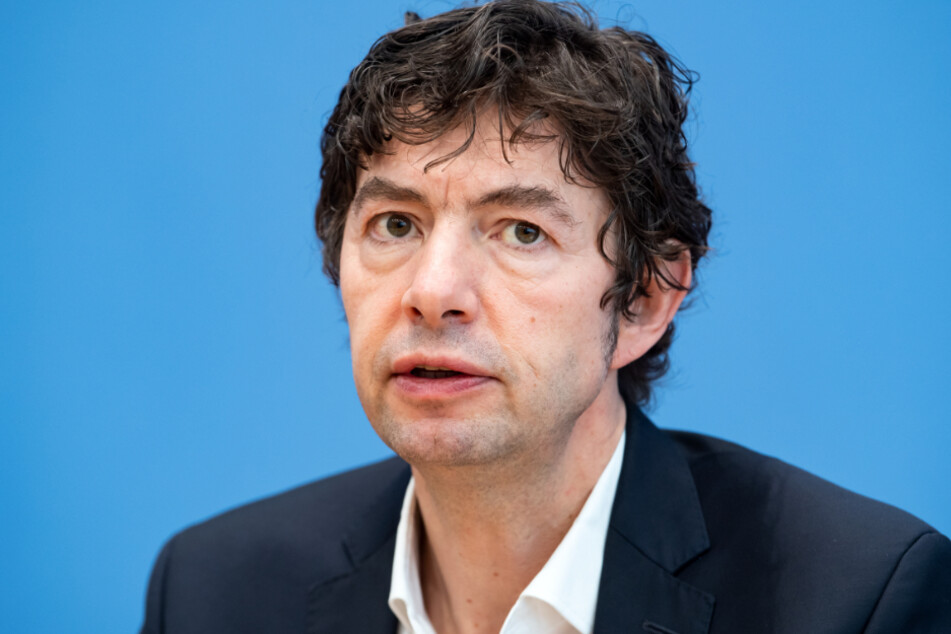 Christian Drosten (48), Direktor des Instituts für Virologie an der Charité Berlin.
