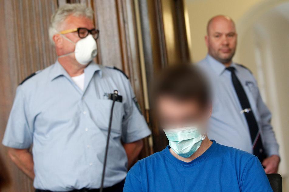 Vier Kinder mehrfach sexuell missbraucht: Wie lange muss Soldat (27) hinter Gitter?