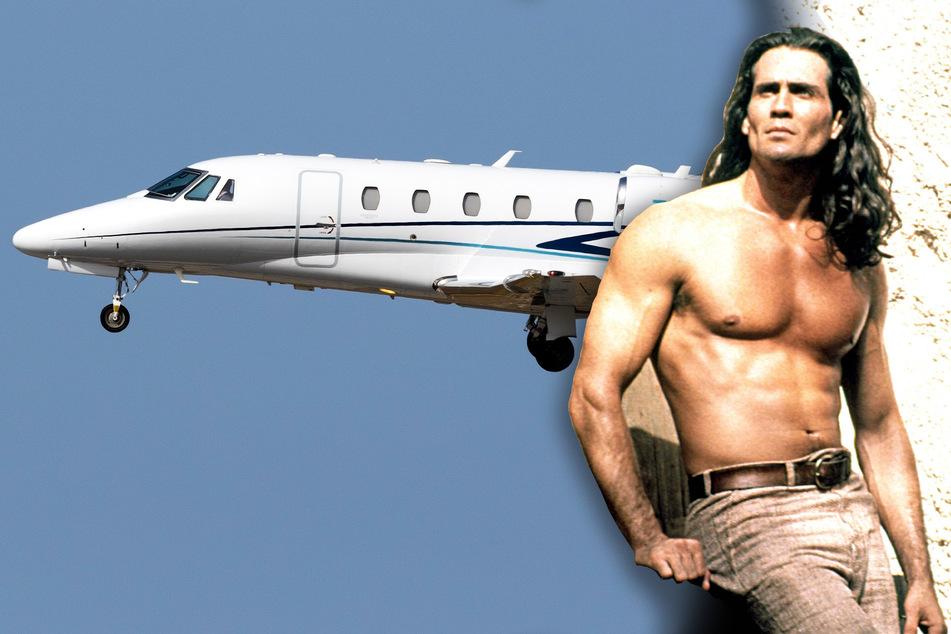 All passengers, including Tarzan actor Joe Lara, presumed dead in private plane crash