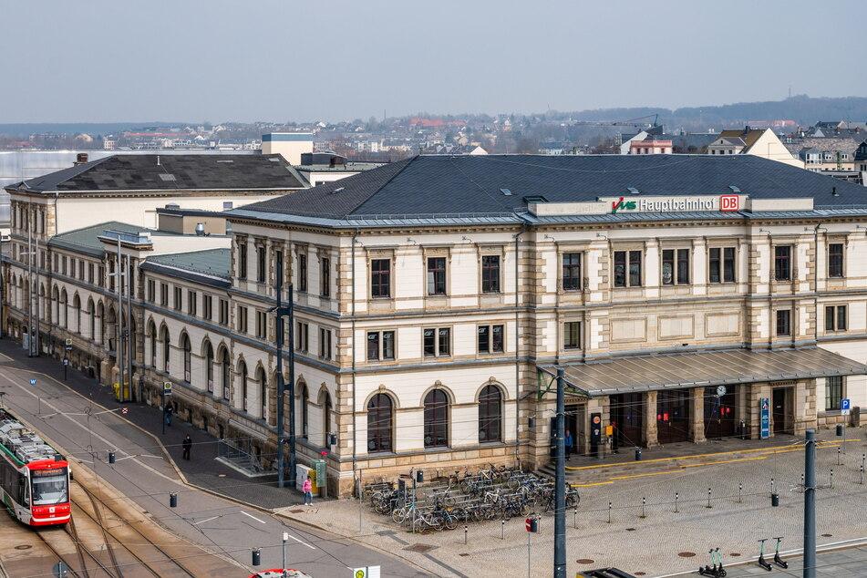 Vom Chemnitzer Hauptbahnhof fahren seit 2006 keine Direktzüge mehr nach Berlin.