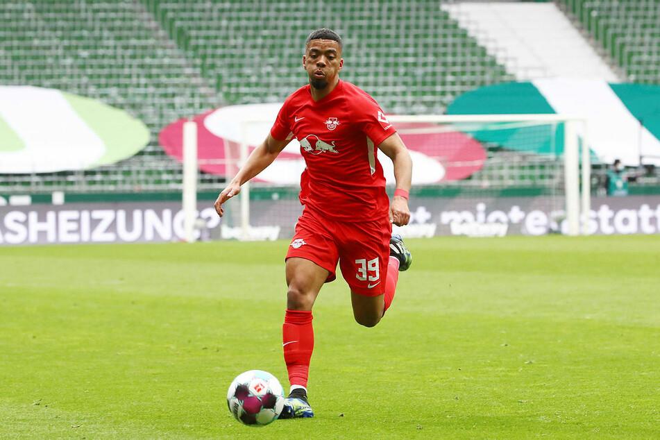 Benjamin Henrichs (24) kickt seit vergangenem Sommer bei RB Leipzig. Zunächst von der AS Monaco ausgeliehen, verpflichtete ihn der Vizemeister nun fest.