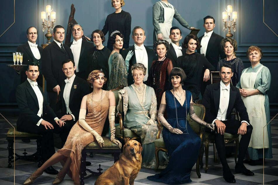 Downton Abbey: Title and new release date of sequel revealed!