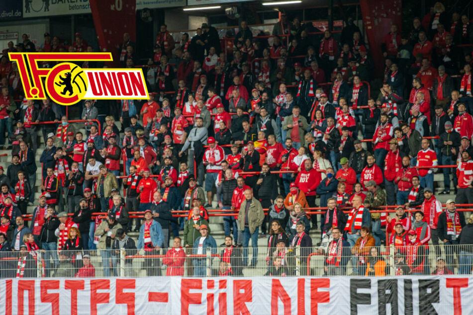 Möglicher Verstoß wegen Fan-Gesängen: Kommt es für Union Berlin nun knüppeldick?