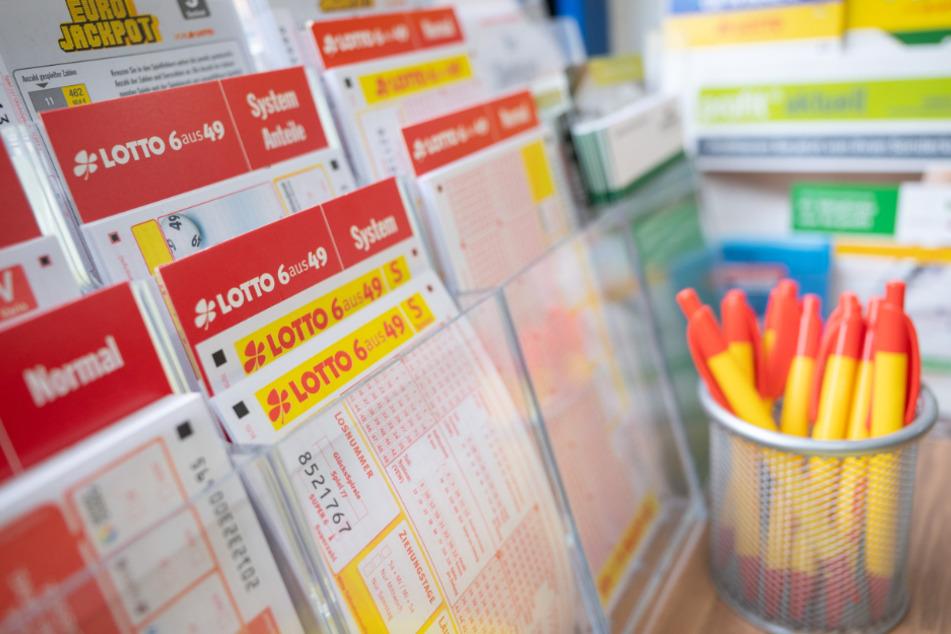 Nächster Lotto-Hammer: Spieler gewinnt mehr als 1,7 Millionen Euro!