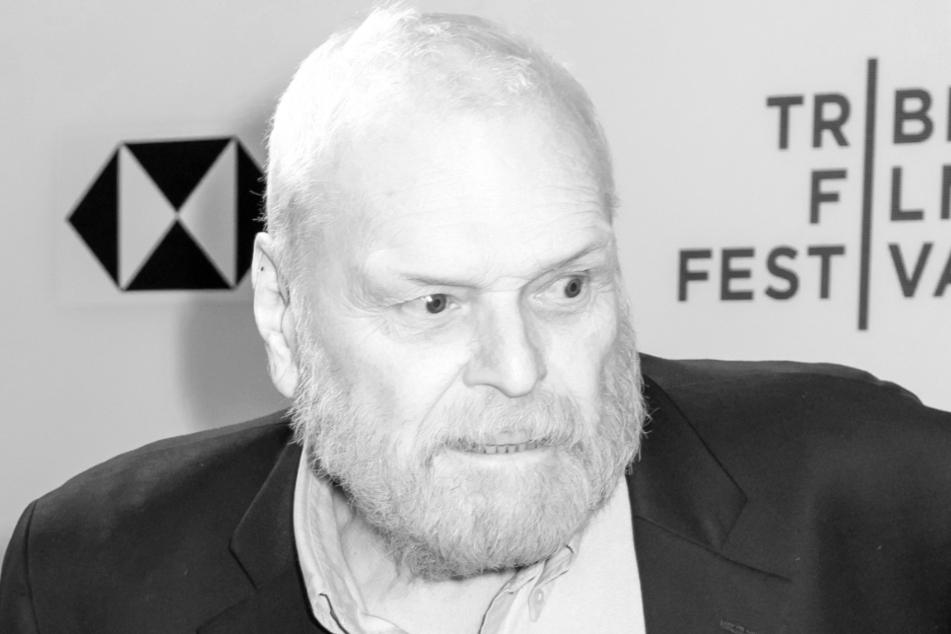 Brian Dennehy im Jahr 2018.