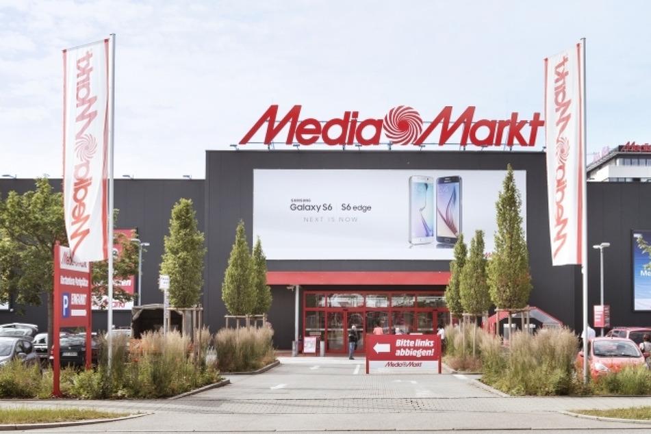 Weil alle Geschäfte zu haben, gibt's Ostergeschenke bei MediaMarkt jetzt online