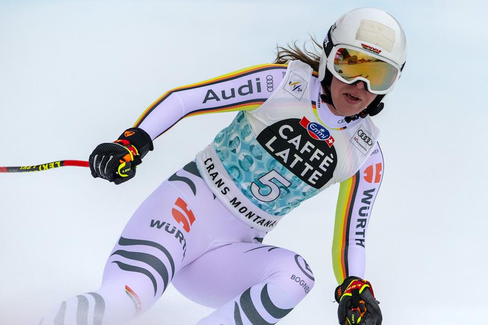 Skirennfahrerin Weidle enttäuscht bei nächster Gala von Gut-Behrami