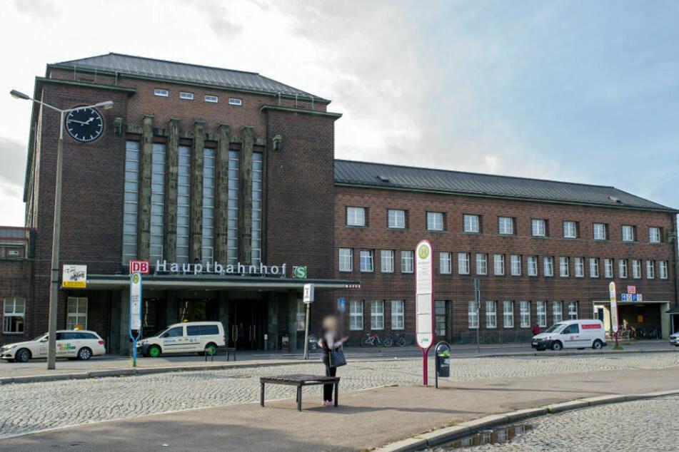 CFC-Fan in Zwickau geschlagen: Polizei sucht mit Fotos nach den Tätern