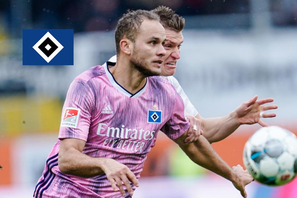 Tumor gefunden! HSV-Spieler Ewerton operiert