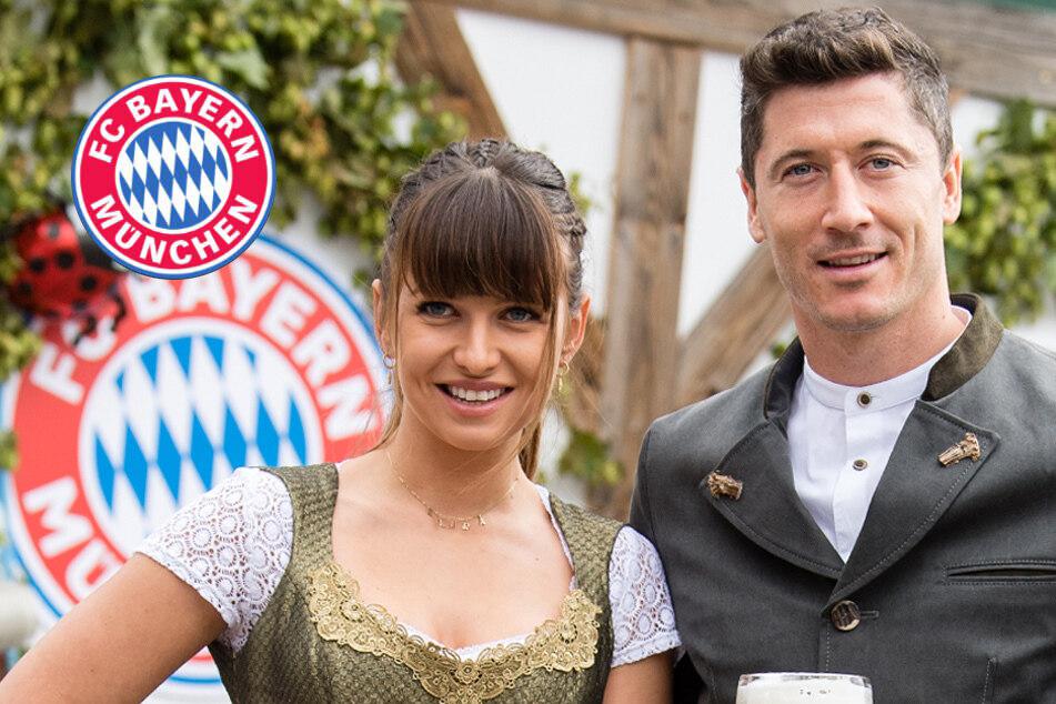 Mega-Spende! Lewandowski und seine Frau greifen im Kampf gegen Coronavirus tief in die Tasche