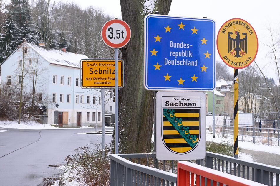 Grenzen zu Tschechien bald dicht: Wann geht es los?
