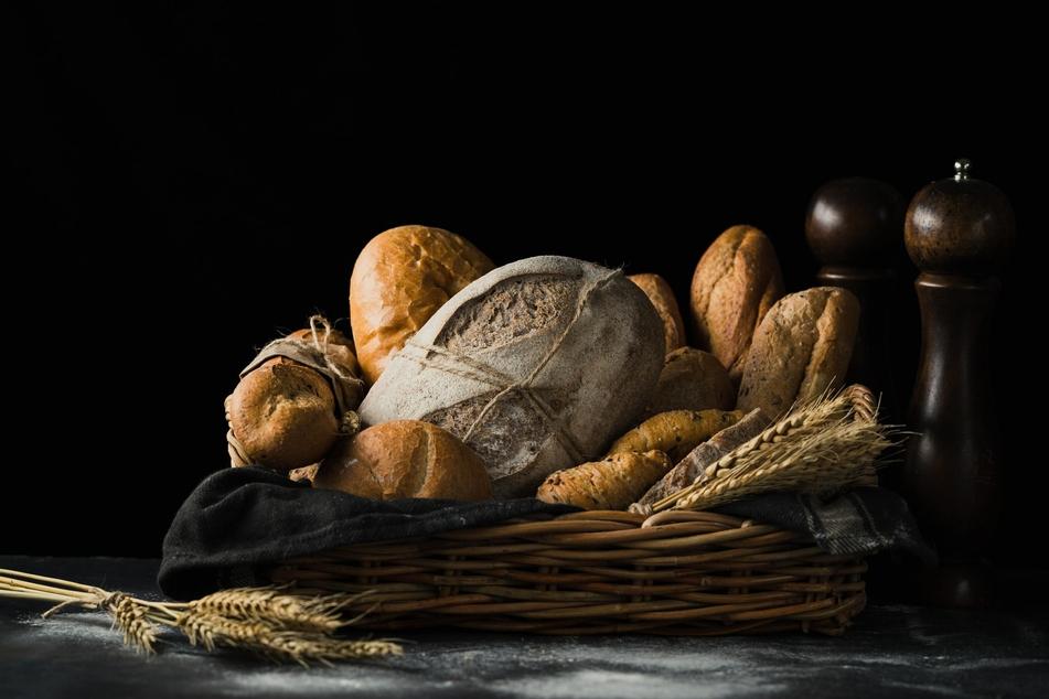Brot, Brötchen und Kuchen benötigen jeweils bestimmte Mehltypen, um ihr volles Geschmackspotential entfalten zu können.