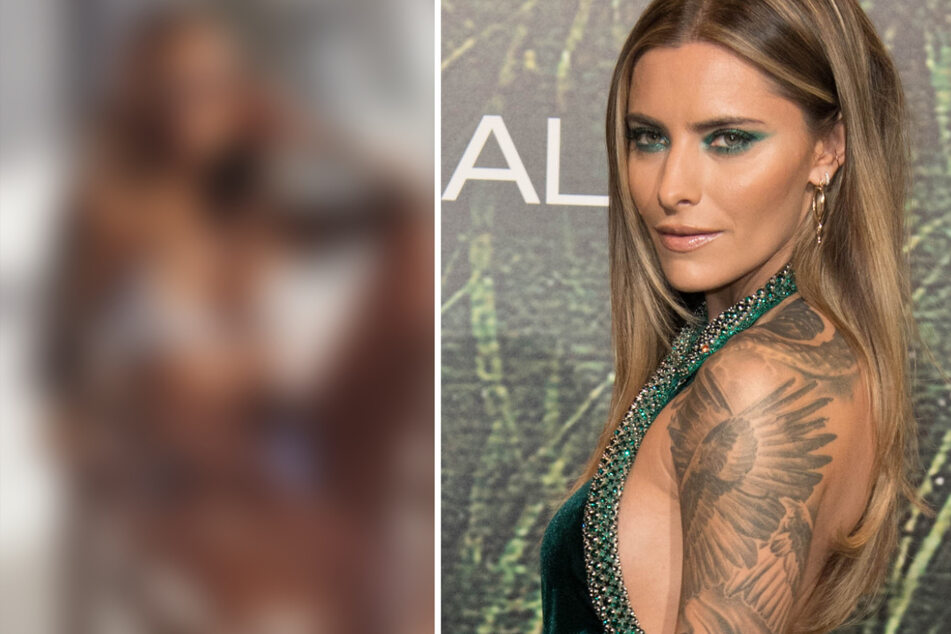 "Sophia Thomalla sprengt mit Bikini-Foto das Netz: ""Zu heiß diese Frau"""