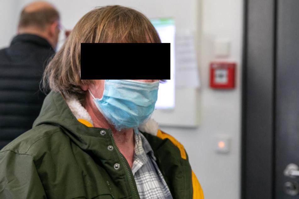 Das Verfahren gegen Ulrich B. (62) wurde eingestellt.