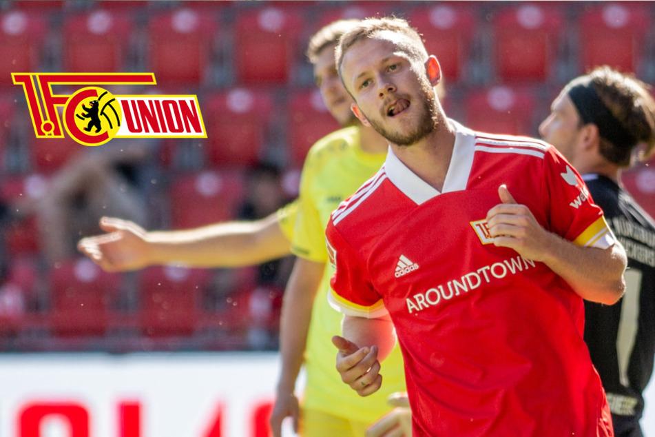 Ohne Kruse, aber mit Endo: Union gewinnt Testspiel gegen Würzburg