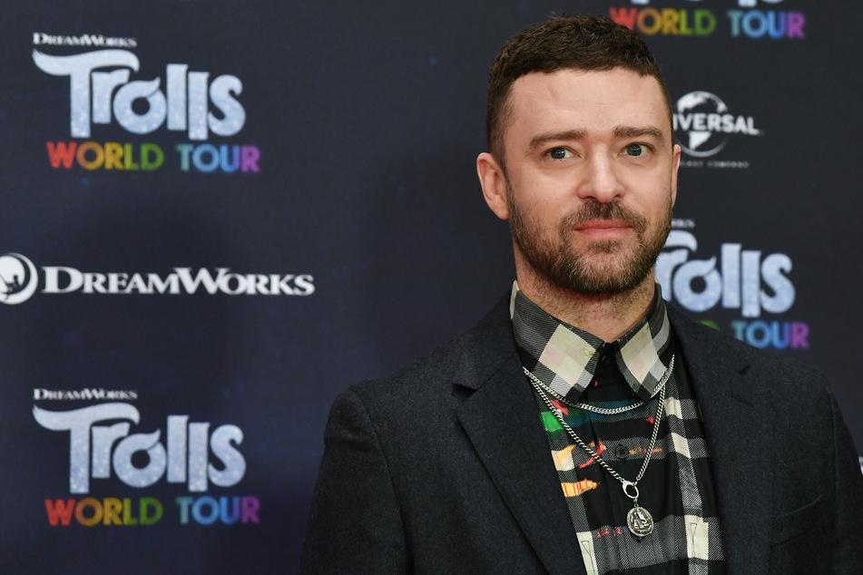 Endlich bestätigt: Justin Timberlake ist heimlich Papa geworden