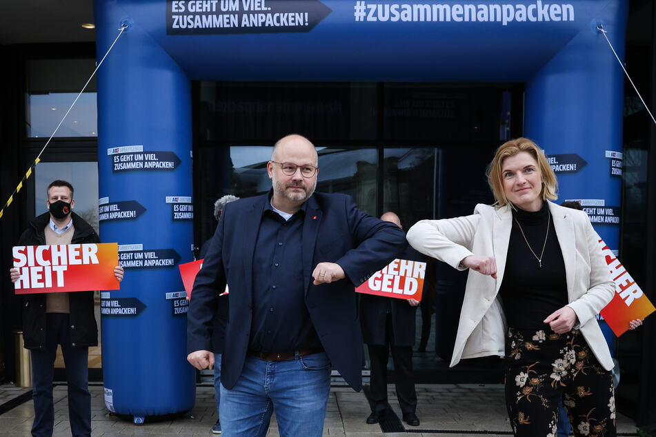 Hamburg: Tarifverhandlungen in Metallindustrie haben begonnen