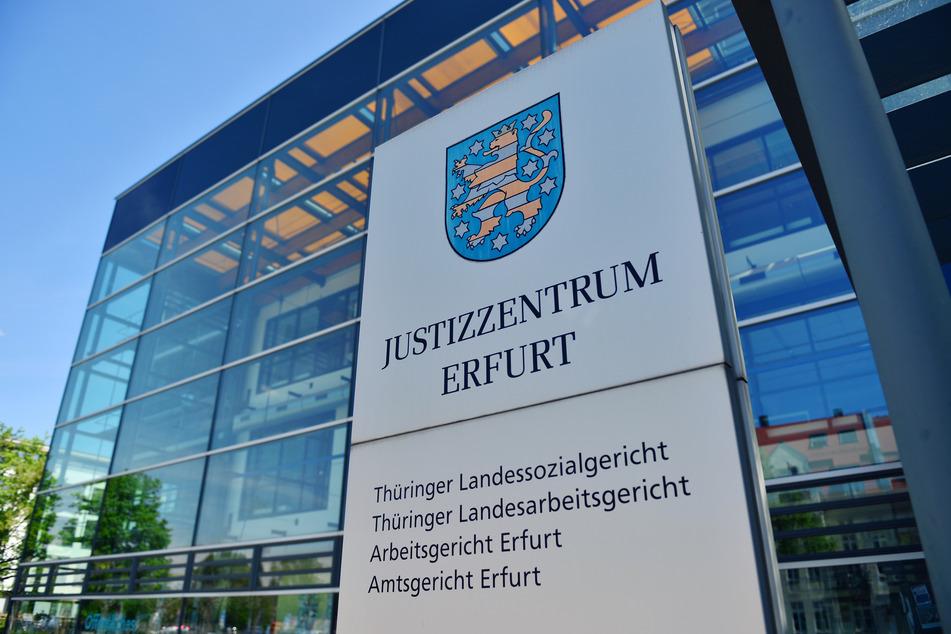 Da es keinen hinreichenden Tatverdacht gab, hat die Staatsanwaltschaft Erfurt das Verfahren eingestellt. (Symbolbild)