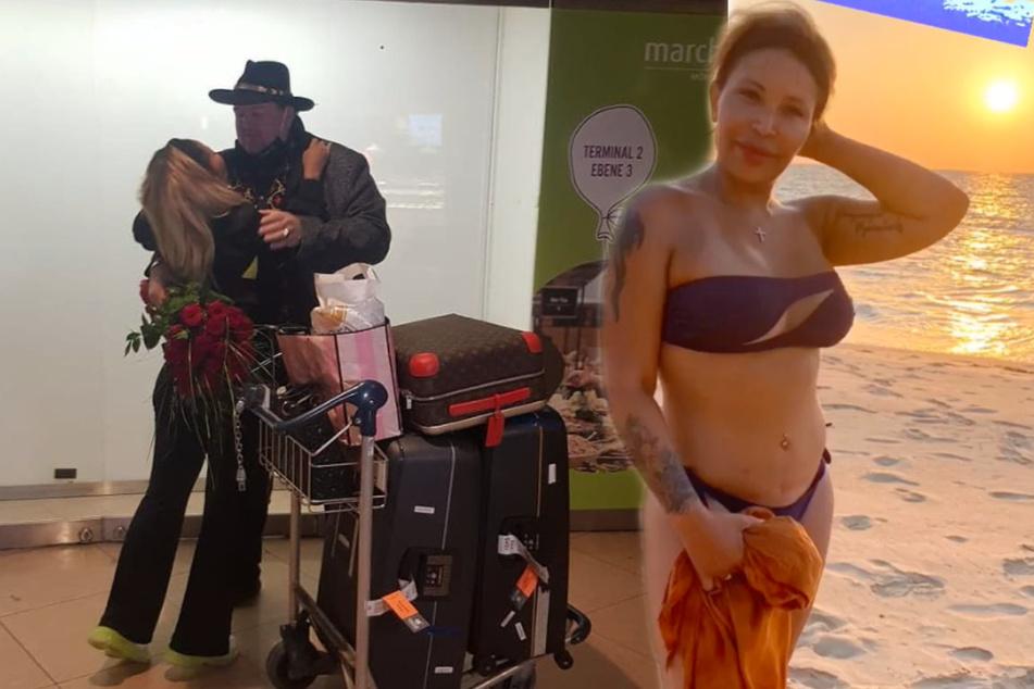 """Patrica Blanco nach """"Promis unter Palmen"""" wieder zurück: """"Ich hätte sterben können!"""""""