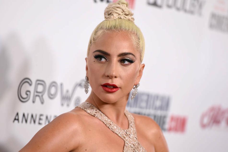 In einem Livestream über Youtube und Twitter brachte Pop-Superstar Lady Gaga Künstler aus aller Welt in einem zweiteiligen Konzert zusammen (Archivbild).